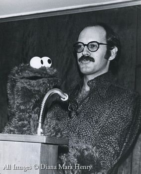 frank oz voices